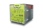 Elesta Industrial and general purpose relays