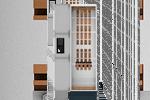 Siemens Montagezubehör (Schaltschrank)