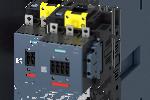 Siemens Leistungsschütze zum Schalten von Wechselstrom